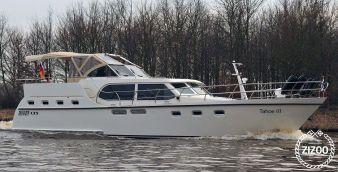 Barca a motore Palme Marin Succes 125 AC 2017