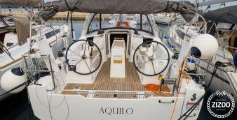 Segelboot Beneteau Oceanis 35 2017