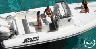 RIB Jokerboat Clubman 28 2015