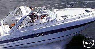 Barca a motore Bavaria Sport 37 2008