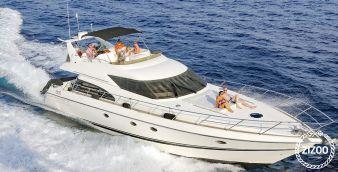 Motorboot Sunseeker Manhattan 62 2000