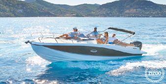 Speedboat Quicksilver Activ 755 SD 2017