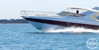 Motor boat Cranchi Endurance 39 1999