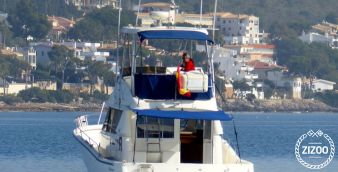 Motorboot Rodman 12.50 2006