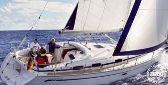 Segelboot Bavaria 37 cruiser 2014