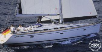 Sailboat Bavaria 46 2014