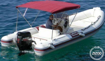 RIB Jokerboat Clubman 21 (2009)
