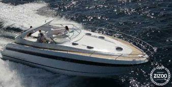 Motorboot Bavaria Sport 42 (2009)