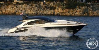Motor boat Mondial 54 2007
