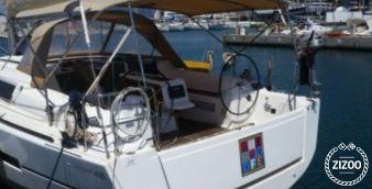 Segelboot Dufour 410 Grand Large 2015