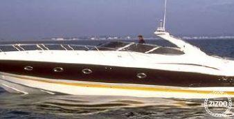 Motor boat Sunseeker Predator 58 2008