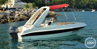 Rennboot Glidepath 18 (2015)
