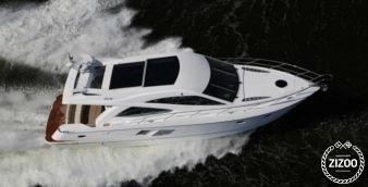 Motor boat Galeon Galeon 530 HT 2008