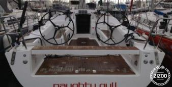Sailboat Salona 41 2012