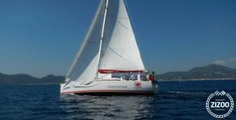 Segelboot Salona 41 2012
