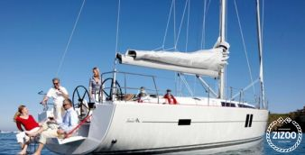 Barca a vela Hanse 495 2012