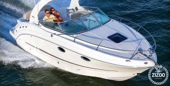 Barca a motore Chaparral 270 Signature Cruiser 2012
