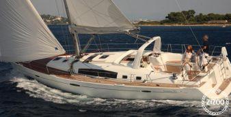 Sailboat Beneteau Oceanis 50 2008