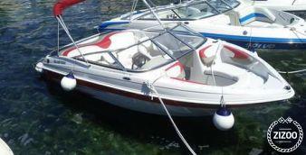 Motorboot Glastron GS 219 2013