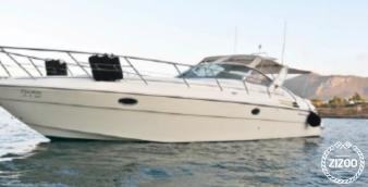 Motor boat Cranchi 41 2002