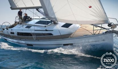 Velero Bavaria Cruiser 37 (2017)