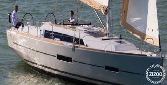 Sailboat Dufour 382 2016