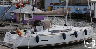 Barca a vela Jeanneau Sun Odyssey 379 2013