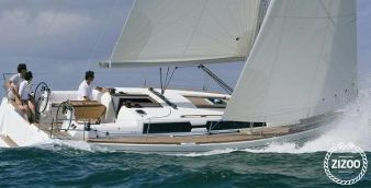 Segelboot Dufour 375 Grand Large 2011