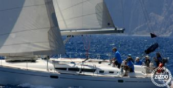 Segelboot Jeanneau Sun Odyssey 45 2007