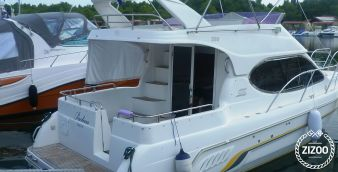 Rennboot Galeon 290 Fly 2006
