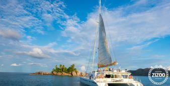 Catamarano Cabin G07 2006