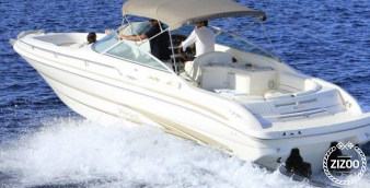 Speedboat Sea Ray 280 Sundeck 2014
