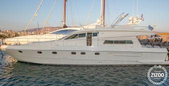 Motor boat Ferretti 58 1999