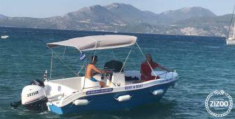 Speedboat Custom Built 2017