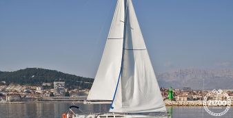 Zeilboot Jeanneau Sun Odyssey 43 (2002)