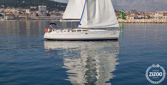 Barca a vela Jeanneau Sun Odyssey 43 2002