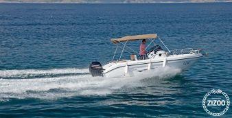 Barca a motore Ranieri Shadow 22 2014