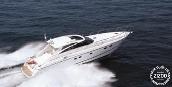 Motor boat Princess V58 2005