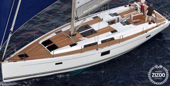 Sailboat Hanse 455 2016