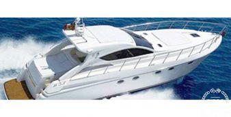 Barca a motore Dalla Pieta 48 2003