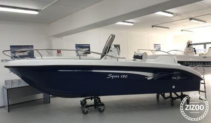Sportboot Salmeri Syros 190 (2017)
