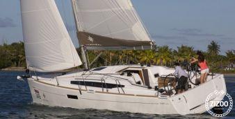 Barca a vela Beneteau Sun Odyssey 349 2017