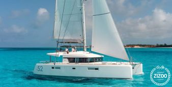 Catamaran Lagoon 52 2017