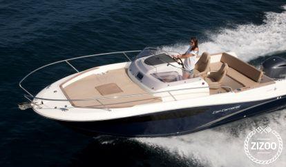 Motor boat Jeanneau Cap Camarat 7.5 WA (2014)