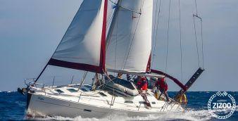 Barca a vela Beneteau Oceanis 393 2001