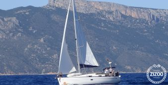 Sailboat Bavaria Cruiser 37 2007