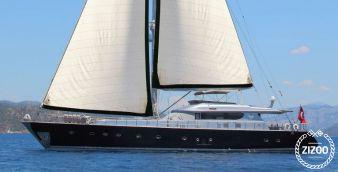 Barca a vela Custom Built 2009
