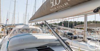 Segelboot Dufour 350 2015