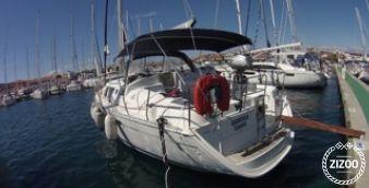 Segelboot Jeanneau Sun Odyssey 43 DS 2002