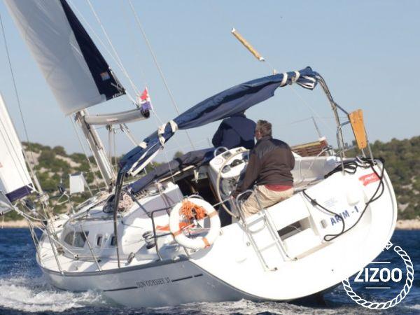Segelboot Jeanneau Sun Odyssey 37 (2002)-0